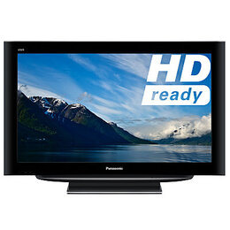Panasonic TX37LZD81 Reviews