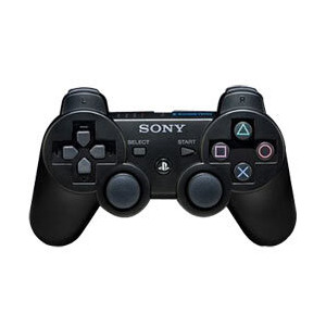 Photo of Sony PS3-DUALSHOCK3 Games Console Accessory