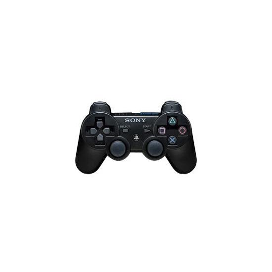 Sony PS3-DUALSHOCK3