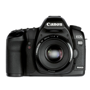 Photo of Canon EOS 5D Mark II (Body Only) Digital Camera