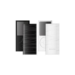 Photo of Belkin F8Z380EA Black + White iPod Accessory