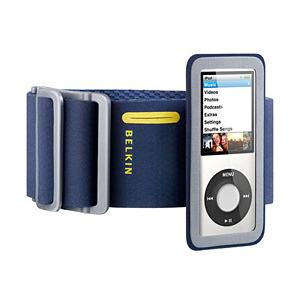 Photo of Belkin F8Z376EANBY iPod Accessory