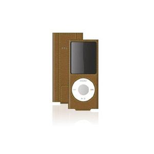 Photo of Belkin F8Z383EA Walnut iPod Accessory