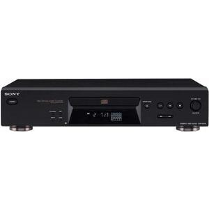 Photo of Sony CDP-XE370 CD Player