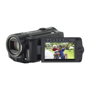 Photo of Canon HF11 Camcorder