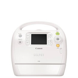 Canon Selphy ES30 Reviews