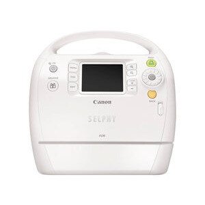 Photo of Canon Selphy ES30 Printer