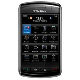 BlackBerry Storm 9500 Reviews