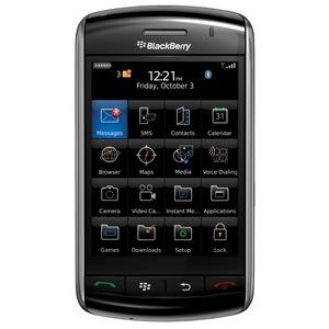 Photo of BlackBerry Storm 9500 Mobile Phone