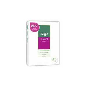 Photo of SAGE INT PROLL V11 Software