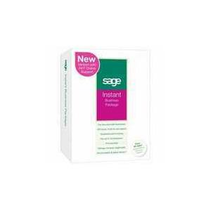 Photo of SAGE INST BUS PKG V14 Software
