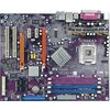 Photo of ECS 7050M-m MATX Motherboard - With AMD Athlon X2 4600 Processor Motherboard