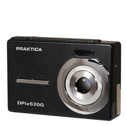 Praktica DPIX520G Reviews