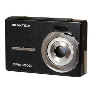 Photo of Praktica DPIX520G Digital Camera