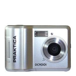 Praktica DC9001 Reviews