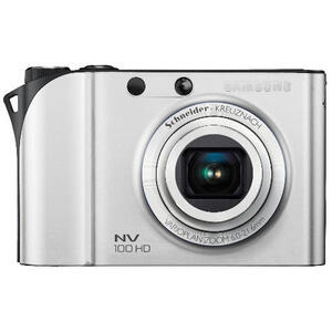 Photo of Samsung NV100HD  Digital Camera