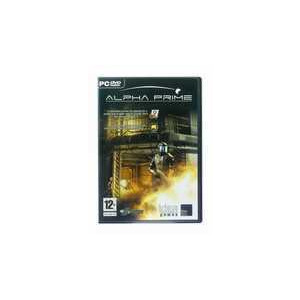 Photo of Alpha Prime Video Game