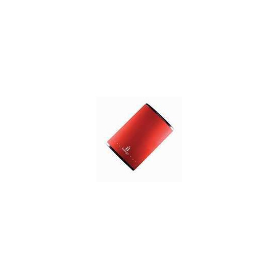 IOMEGA EGO USB 250 RED