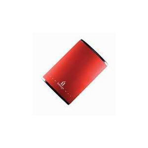 Photo of IOMEGA EGO USB 320 RED Hard Drive