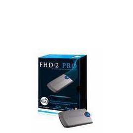 FREECOM FHD 2 PRO 400GB Reviews