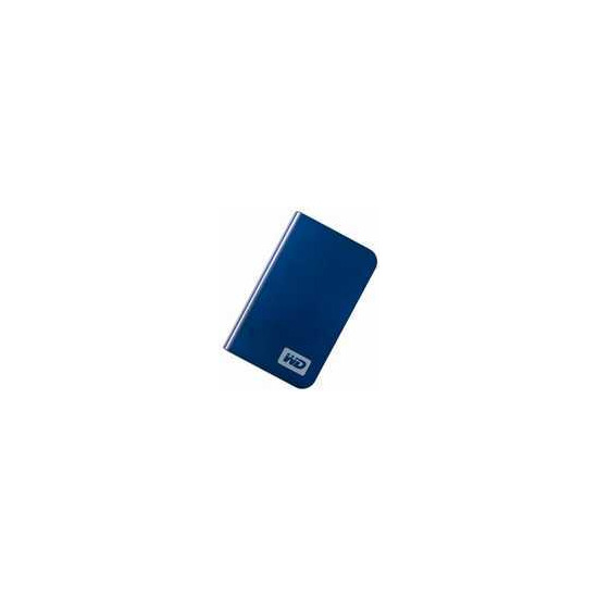 WD PASSPORT 160 BLU