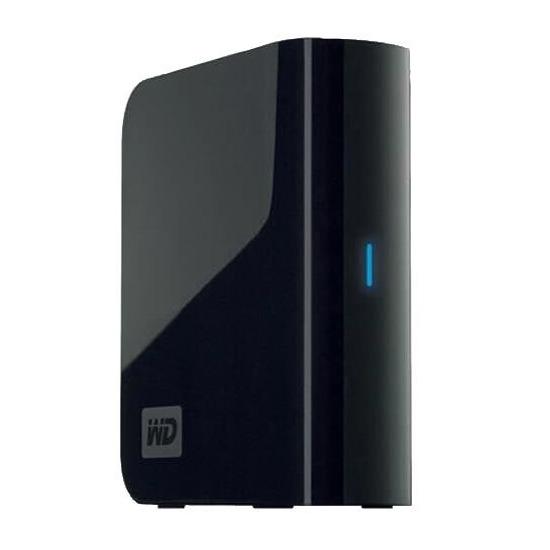 Western Digital WDG2TP10000