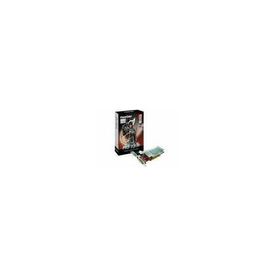 POWERCOLOU HD2400PRO 256 PCI