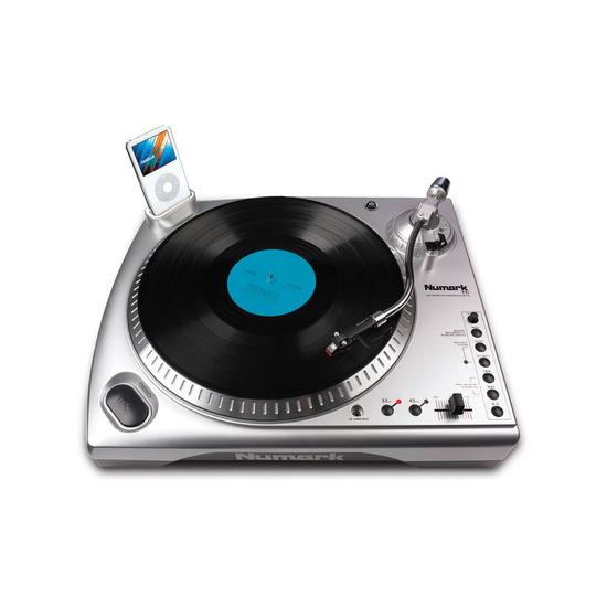 NUMARK USB T/TBL LP DOCK