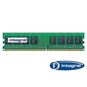 Photo of Integral 1GB PC-2700 DDR Laptop Memory Computer Component