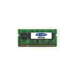 Photo of INTEGRAL 5300DDR2 1024SOD Memory Card