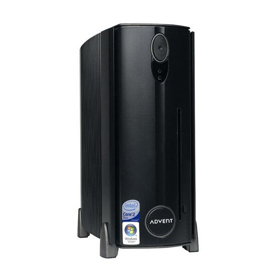 Advent Eco PC T5250