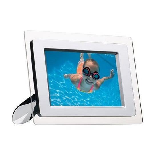 "Linx 8"" High Resolution Digital Photo Frame"