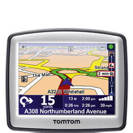 TomTom One V4 W. Europe Traffic Reviews