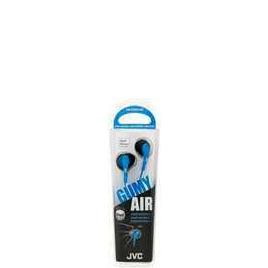 JVC Gumy Air HA-F240