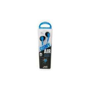 Photo of JVC Gumy Air HA-F240 Headphone