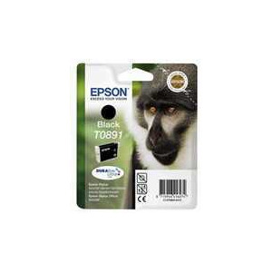 Photo of EPSON T089 BLACK INK Ink Cartridge