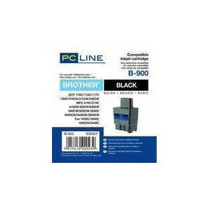 Photo of PC LINE BRO LC900 BLACK Ink Cartridge