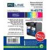Photo of PC Line HP H45/78 Multi Ink Cartridge