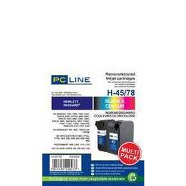 PC Line HP H45/78 Multi Reviews