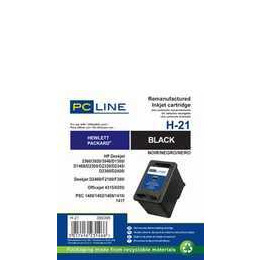 PC Line HP H-21 Reviews