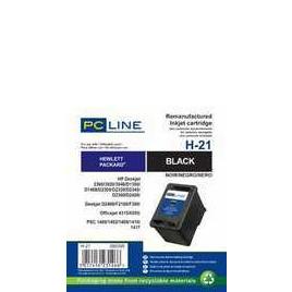 PC Line HP H-21 Reviews