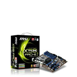 MSI ATX Intel 1200BDL motherboard Reviews