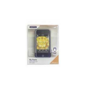 Photo of Griffin NU Form Black Mobile Phone Accessory