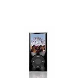 Gear4 Icebox Black for iPod Nano08