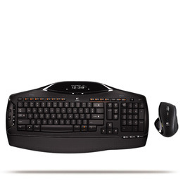 Logitech MX5500 Reviews