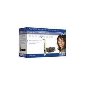 Photo of SWEEX USB FWIRE PCI Wireless Card