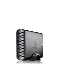 Iomega Home Media Network 500GB Hard Drive Reviews