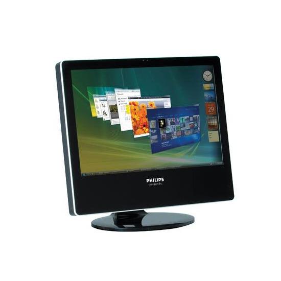 Philips AIO 9602 Q6600