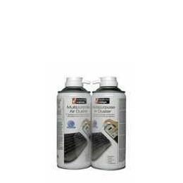 Essential Value Air Duster Twin Pack Reviews
