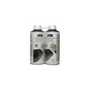 Photo of Essential Value Air Duster Twin Pack Cleaning Accessory